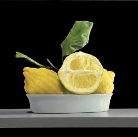 *Tre limoni