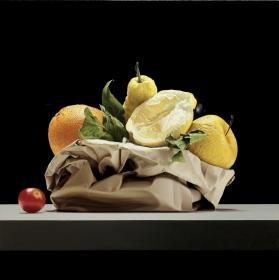 *Il sacchetto di frutta