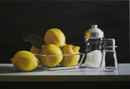 *Sei limoni
